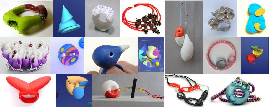 Anarkik creations: 3D digital design and 3D printed pieces by Anarkik3DDesign users.printed