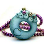 Jewellery by Elizabeth Armour